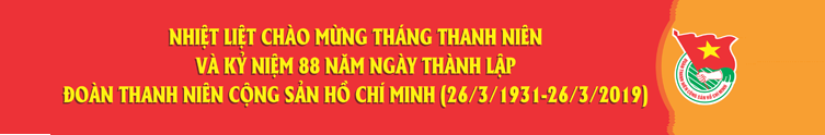 Thang thanh nien banner